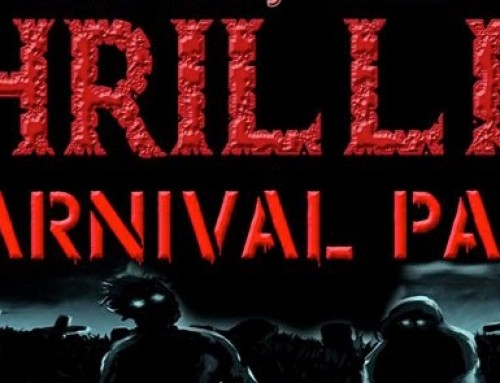 Carnival Party: Thriller – 14.03.2013